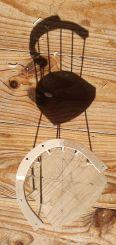 Modèle de chaise (1:5)